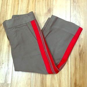 Marc Jacobs Capri Pants Size 6
